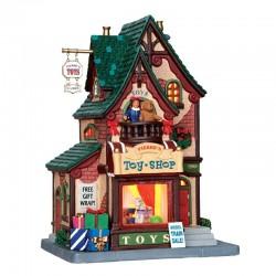 """Boutique """"Pierre's Toy..."""