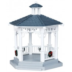 "Kiosque ""Plastic Gazebo..."