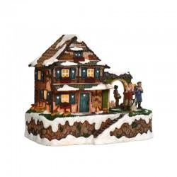"""Maison """"Les champignons"""" -..."""