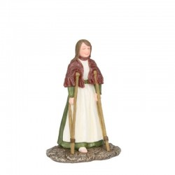 "Figurine ""Woman Hospital"" -..."