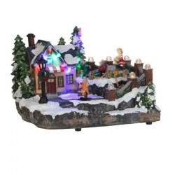 "Scène ""Christmas Scenery"" -..."