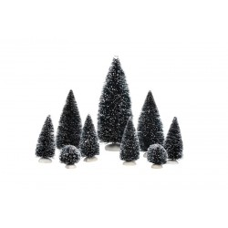 "Pack arbres ""Bristle Tree""..."