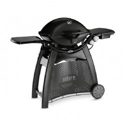 "Barbecue gaz ""Q3200"" noir -..."