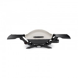 "Barbecue gaz ""Q2000"" gris -..."