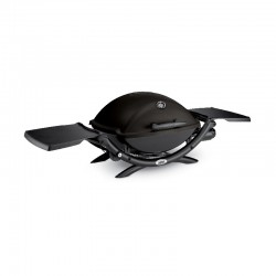 "Barbecue gaz ""Q2200"" noir -..."