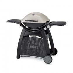 "Barbecue gaz ""Q3000"" gris -..."