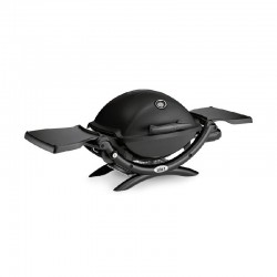"Barbecue gaz ""Q1200"" noir -..."