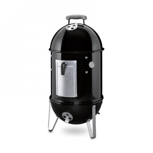"""Fumoir """"Smokey Mountain Cooker"""" 57 cm noir - WEBER"""