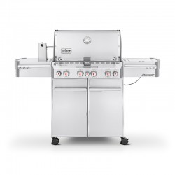"Barbecue gaz ""Summit S-470..."