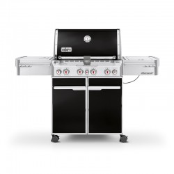 "Barbecue gaz ""Summit E-470..."