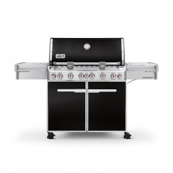 "Barbecue gaz ""Summit E-670..."