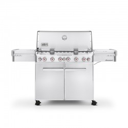 "Barbecue gaz ""Summit S-670..."