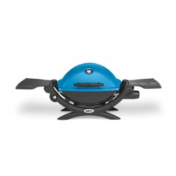 "Barbecue gaz ""Q1200"" bleu -..."