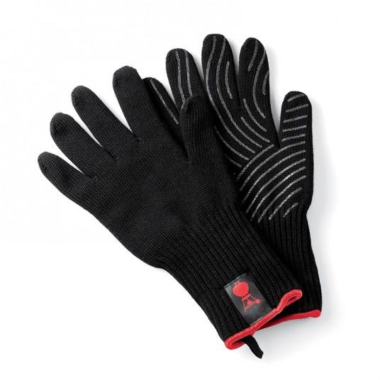 Paire de gants S/M - WEBER