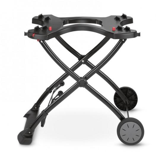 Chariot pliable pour Q séries 1000 et 2000 - WEBER