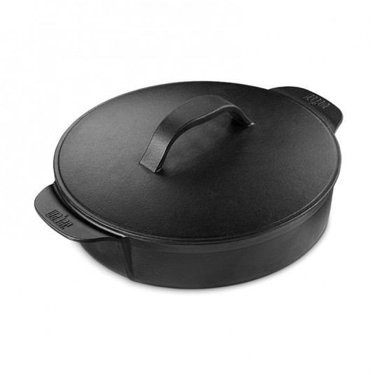 Cocotte GBS - WEBER