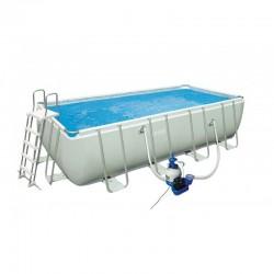 """Kit piscine """"Ultra Silver""""..."""