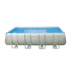 "Kit piscine ""Ultra Silver""..."