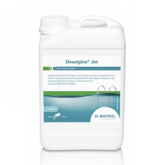 """Anti-algues """"Desalgine Jet"""" 3 L - BAYROL"""