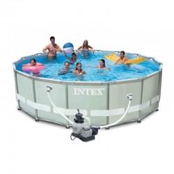 """Kit piscine """"Ultra Frame""""..."""