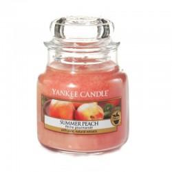 """Petites jarres"" bougies..."