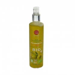 Huile d'olive en spray...