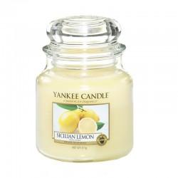 "Bougies parfumées ""moyennes..."