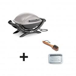 Barbecue électrique Weber...
