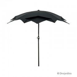 Parasol déco - Noir -...