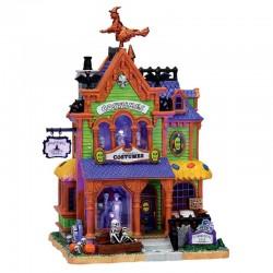 "Maison ""Agatha's Costume..."