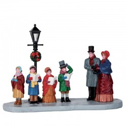 "Scène ""Street lamp..."