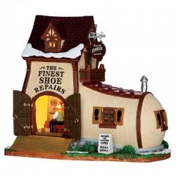 """Boutique """"Eli's Cobbler..."""