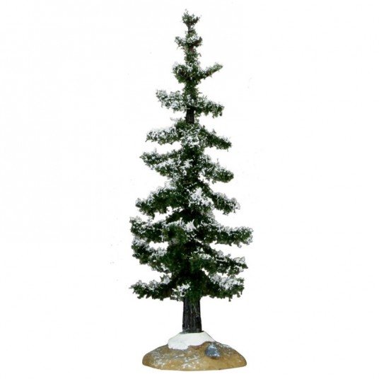 """Arbre """"Blue Spruce Tree, Small"""" - LEMAX"""