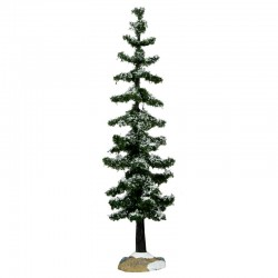 "Arbre ""Blue Spruce Tree,..."