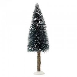 """Arbre """"Bristle Tree on Log..."""