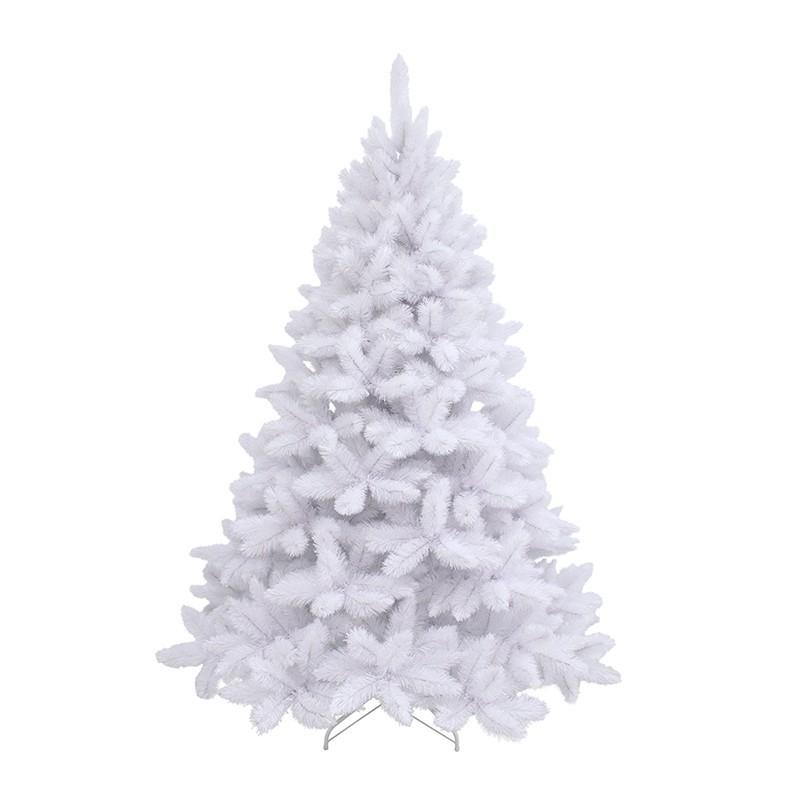 sapin artificiel camden blanc 215 cm triumph tree. Black Bedroom Furniture Sets. Home Design Ideas