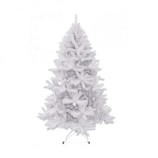 sapin artificiel icelandic iridescent 210 cm triumph tree. Black Bedroom Furniture Sets. Home Design Ideas