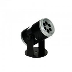 LED Projecteur flocon de...