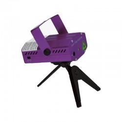 Laser - 12 cm - 4 motifs -...