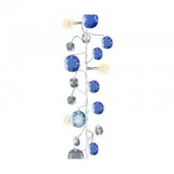 "Guirlande lumineuse ""perles..."