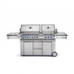 """Barbecue gaz """"Prestige PRO..."""