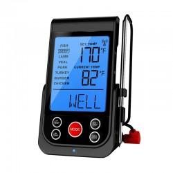Thermomètre sans fil -...
