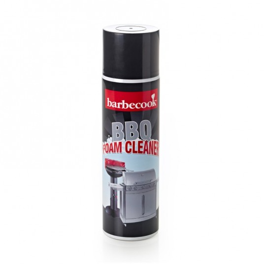 """Nettoyant """"Foam Cleaner"""" pour barbecue - BARBECOOK"""