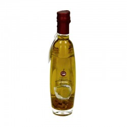 Huile d'olive épicée...