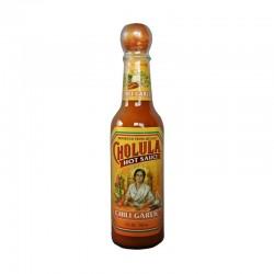 Sauce mexicaine Cholula...