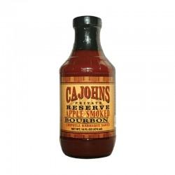 "Sauce barbecue ""Cajohn's""..."