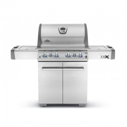 "Barbecue gaz ""New LEX 485"" inox - NAPOLEON"