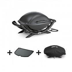 Pack barbecue électrique...