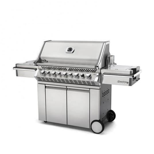 """Barbecue gaz """"Prestige PRO 665"""" inox - NAPOLEON"""