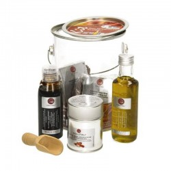 "Kit ""chef barbecue piquant""..."